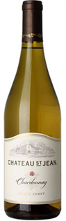 Chateau St Jean Chardonnay North Coast 2014 750ml